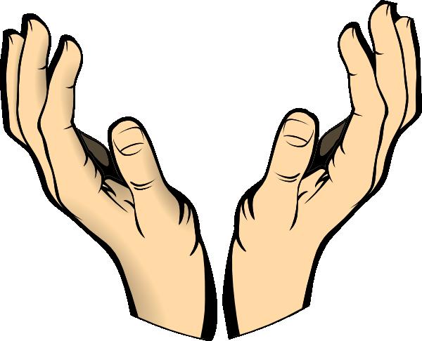 Outstretched Hand Clipart-outstretched hand clipart-15