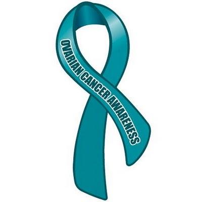 ... Ovarian Cancer Ribbon Clip Art - Cli-... Ovarian Cancer Ribbon Clip Art - ClipArt Best ...-9