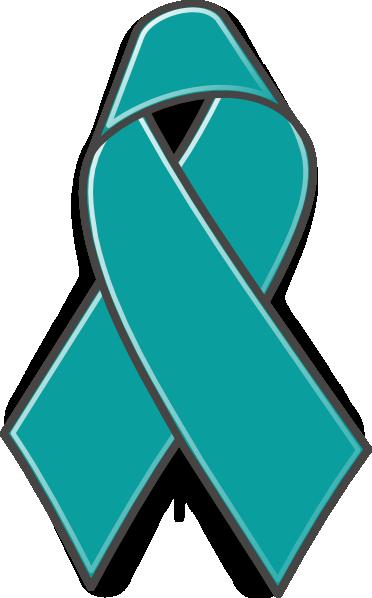 Ovarian Cancer Ribbon Clip Art - Vector -Ovarian Cancer Ribbon clip art - vector clip art online, royalty .-11