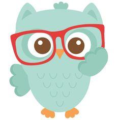 Owl Clip Art-Owl Clip Art-12