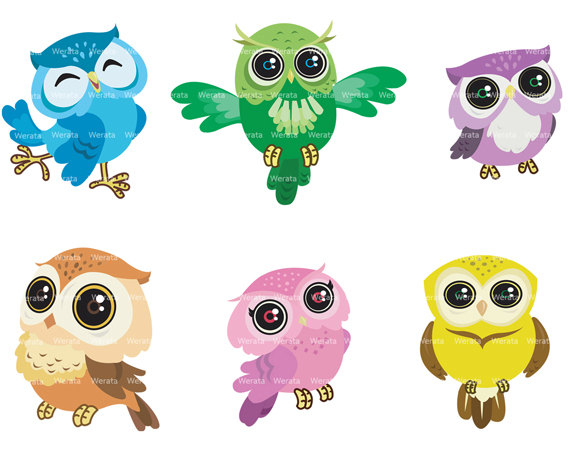 Owl Clip Art Digital Clipart Cute Owl Di-Owl Clip Art Digital Clipart Cute Owl Digital Clip Art Digital Owl-15