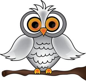 Owl Clip Art - Owl Images Clipart