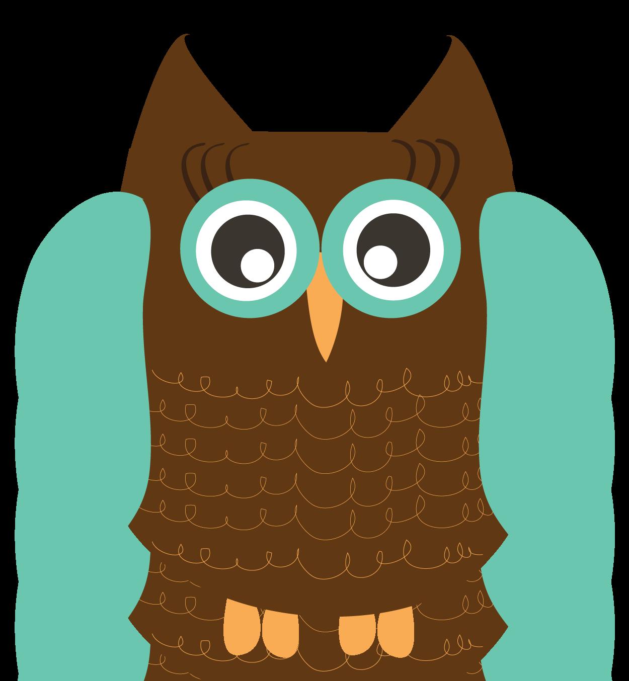 Owl Clip Art-Owl Clip Art-11