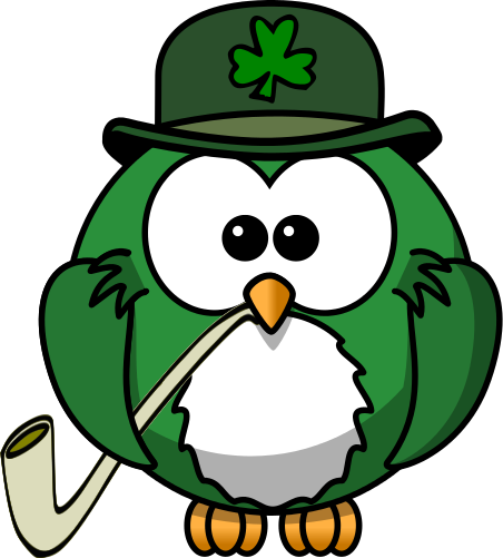 Owl Irish