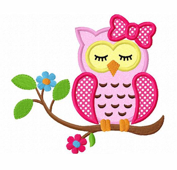 Owl On A Branch Clip Art ..-Owl On A Branch Clip Art ..-9