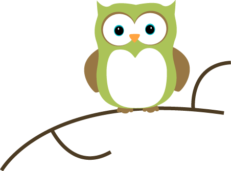 Owl On A Branch-Owl on a Branch-18