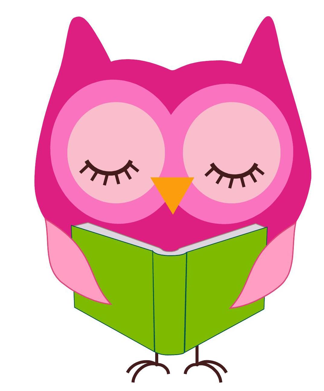 Owl Reading Clip Art Cliparts Co-Owl Reading Clip Art Cliparts Co-7