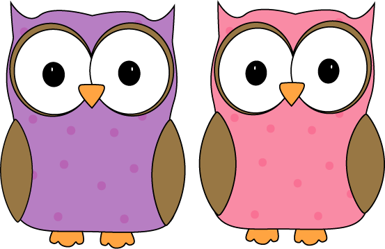 Owl school clipart free .