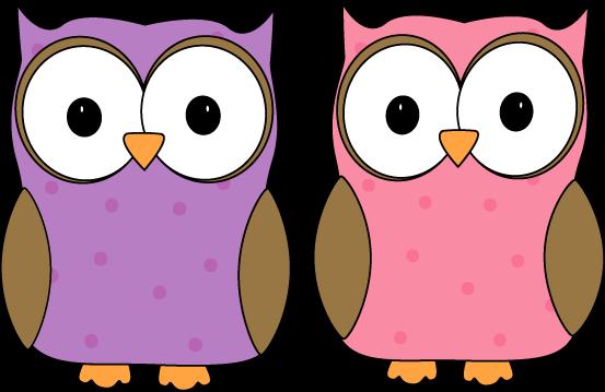 Owl school clipart free .