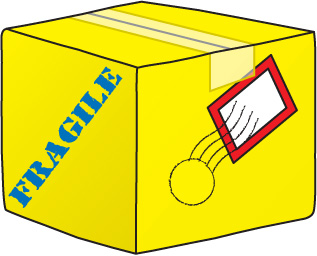 Package Clipart Package Jpg - Package Clip Art