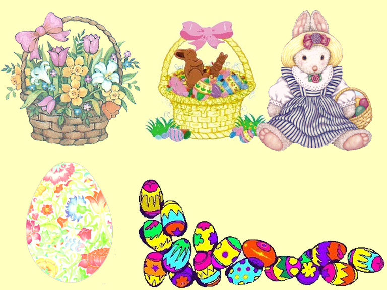 Packrat Productionsu0026#39; Free Easter-Packrat Productionsu0026#39; Free Easter Clip Art-6