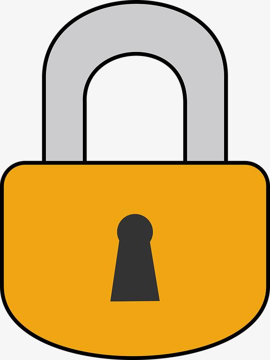 decorative padlock, Padlock, Lock, Locking PNG Image and Clipart