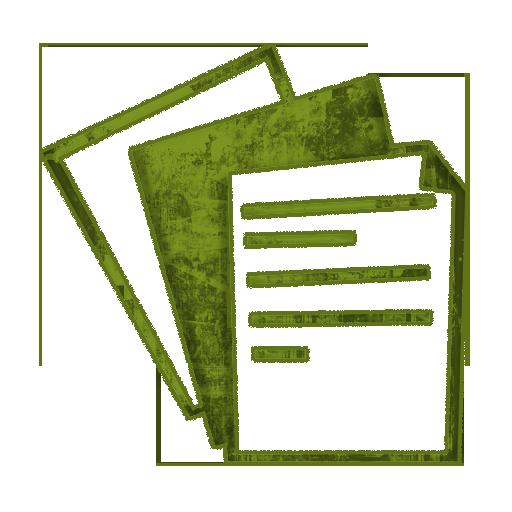 ... Pages Clip Art; Multiple Page Doent -... pages clip art; multiple page doent icon ...-15