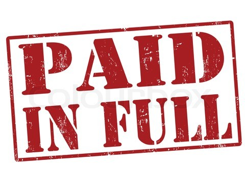 Paid In Full Stamp Clip Art-Paid In Full Stamp Clip Art-8