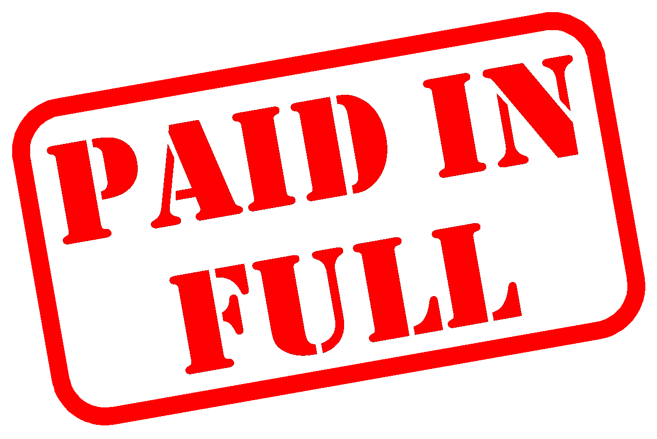 ... Paid In Full Stamp Clipart ...-... Paid In Full Stamp Clipart ...-9
