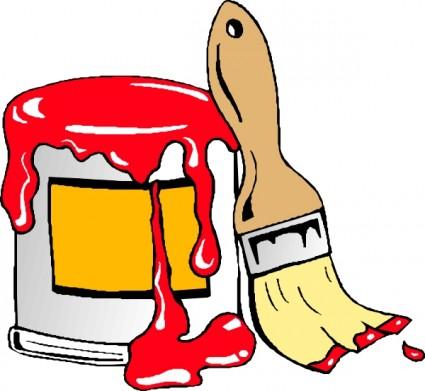 Paint Clipart-paint clipart-5
