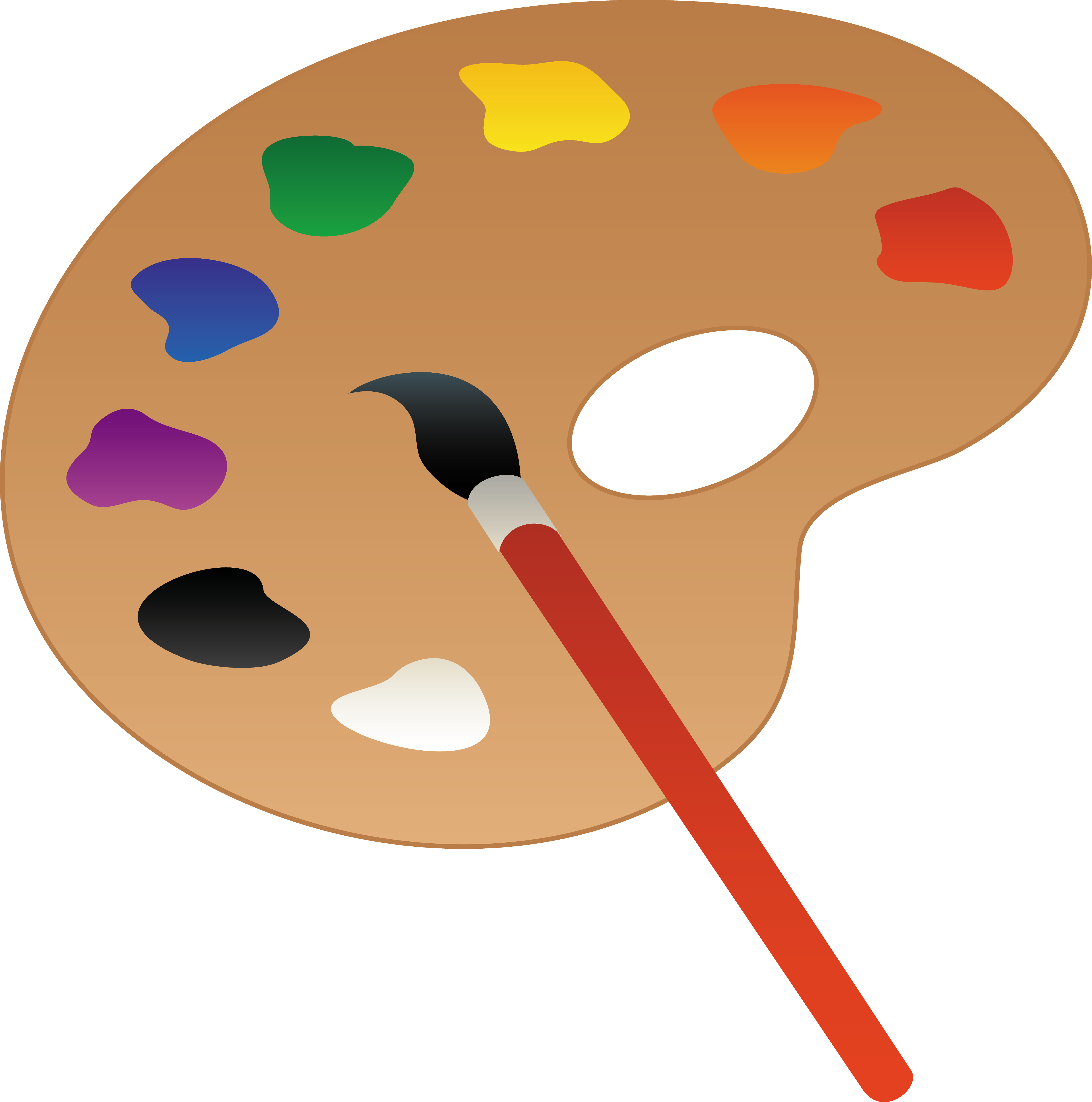 Paint Clipart-paint clipart-6