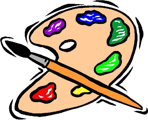 Paint Clip Art-Paint Clip Art-9