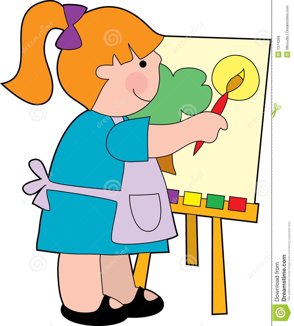 Paint Clipart For Kids-Paint clipart for kids-11