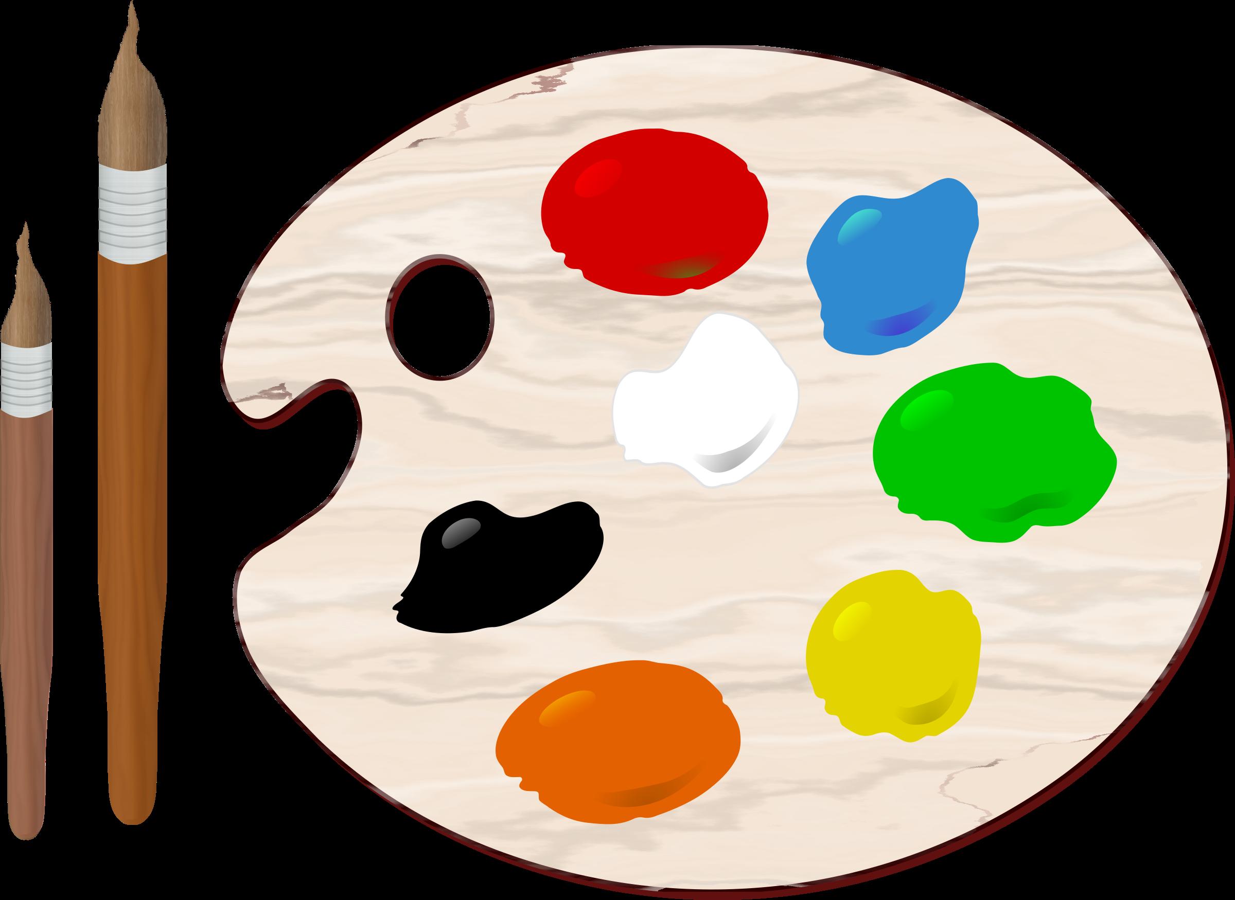 Paint Palette-Paint Palette-14