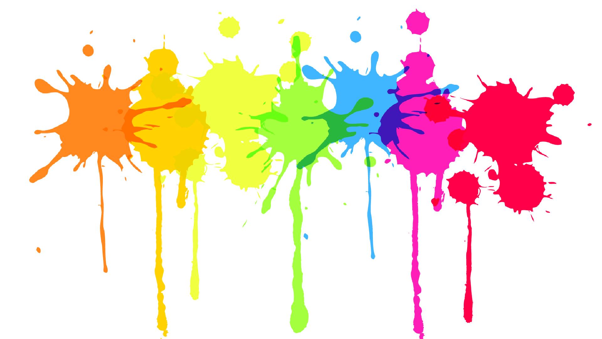 Paint Splatter Clipart Panda Free Clipart Images