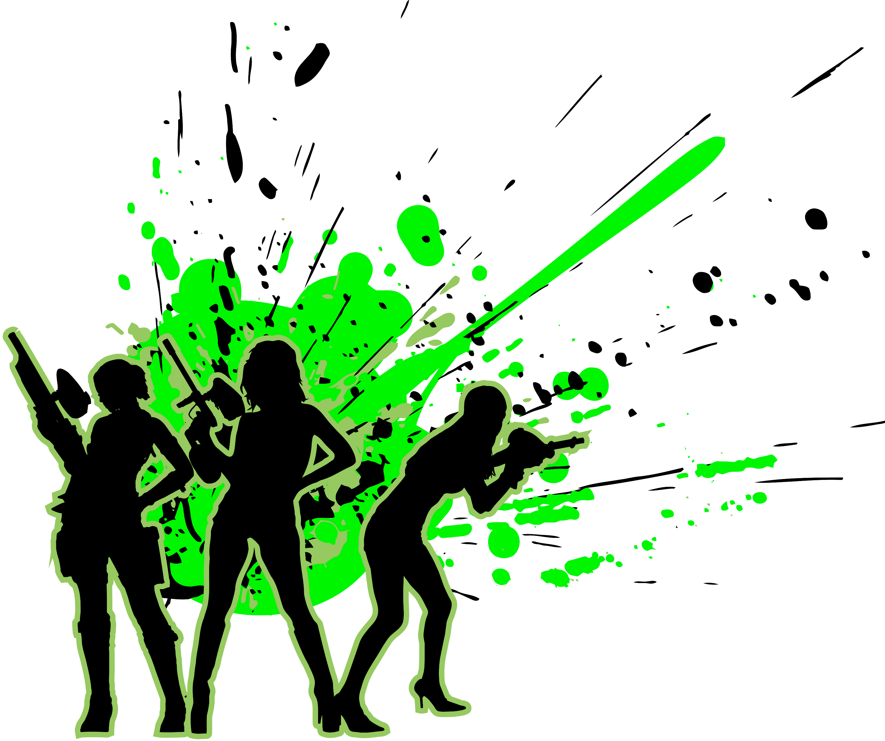 paintball clipart-paintball clipart-2