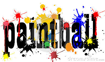 paintball clipart - Paintball Clip Art