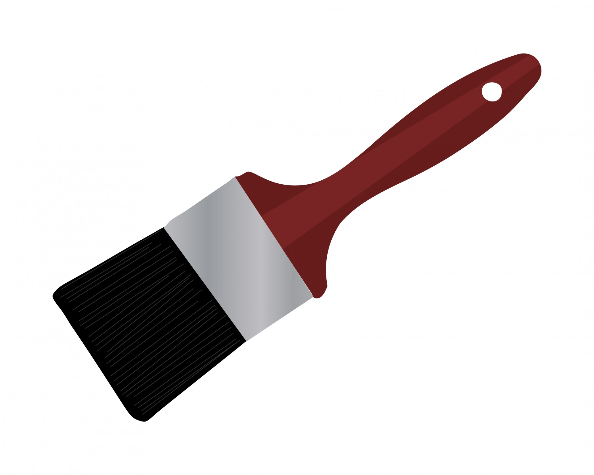 Paintbrush paint brush clipart free stock photo public domain pictures