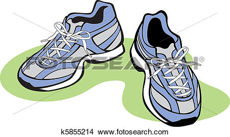 Pair Of Athletic Shoes-Pair of Athletic Shoes-7