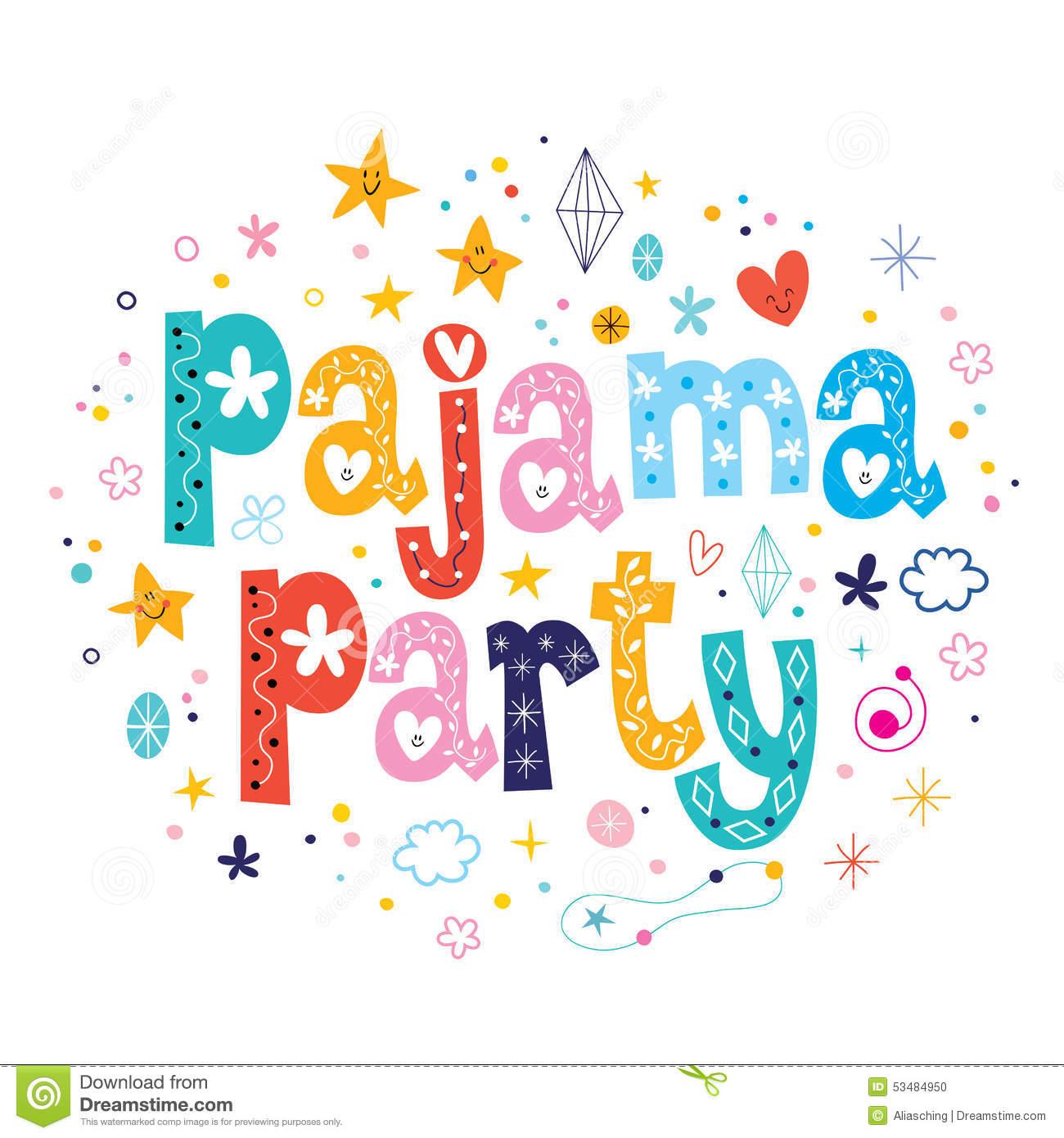 Pajama Party-Pajama party-9