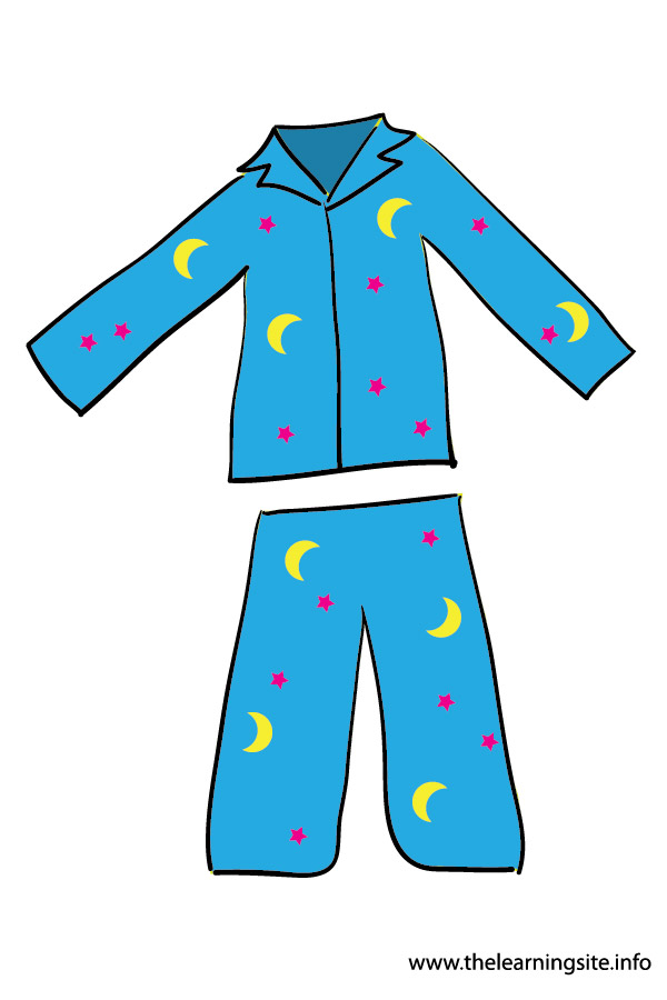 Pajamas 20clipart Clipart Panda Free Clipart Images