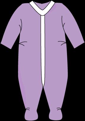 Pajamas Clip Art-Pajamas Clip Art-13
