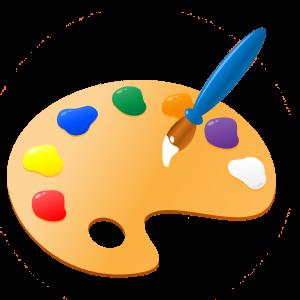 Palette Paint - ClipArt Best; Lura A. White Elementary School .