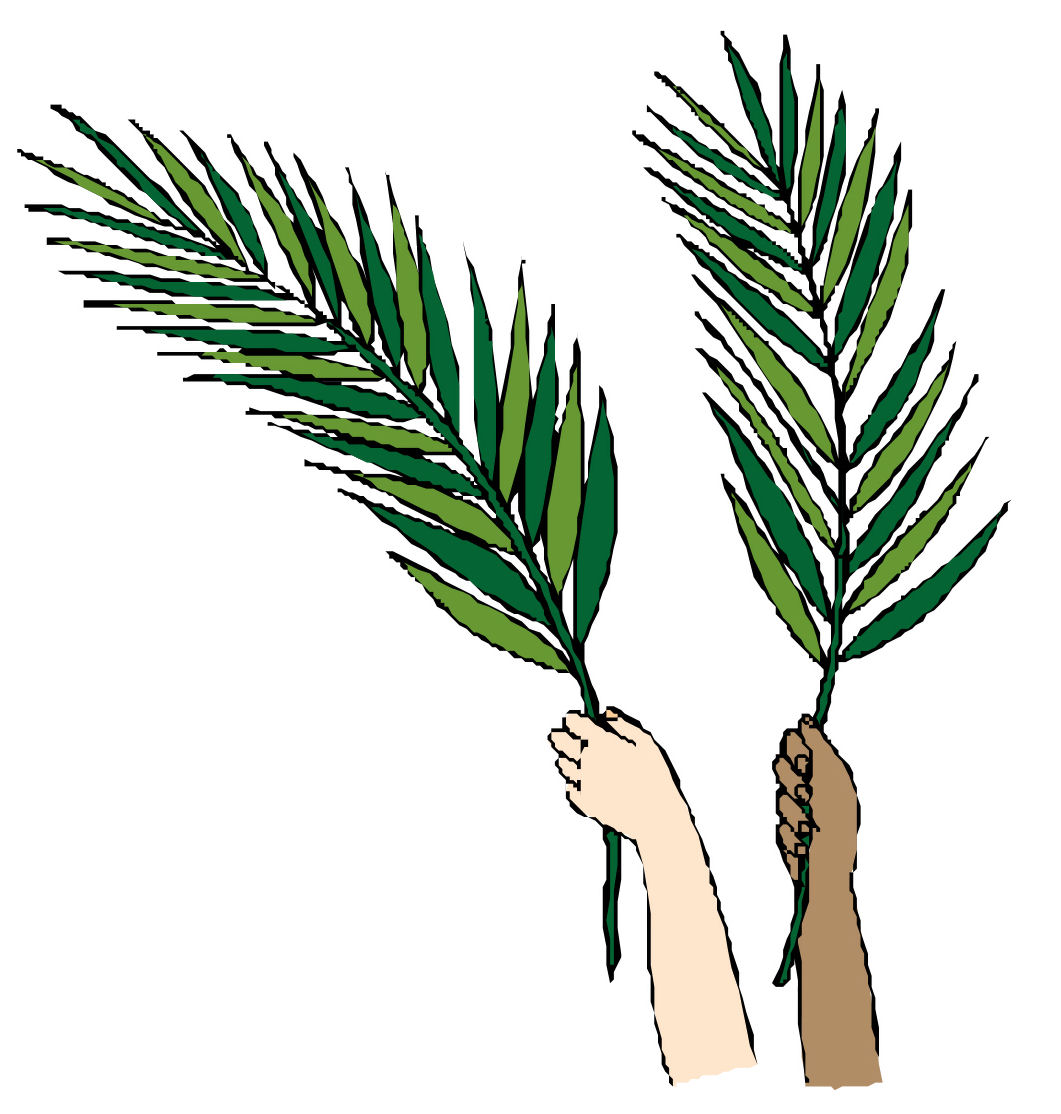 Palm 20sunday 20clipart Clipart Panda Free Clipart Images