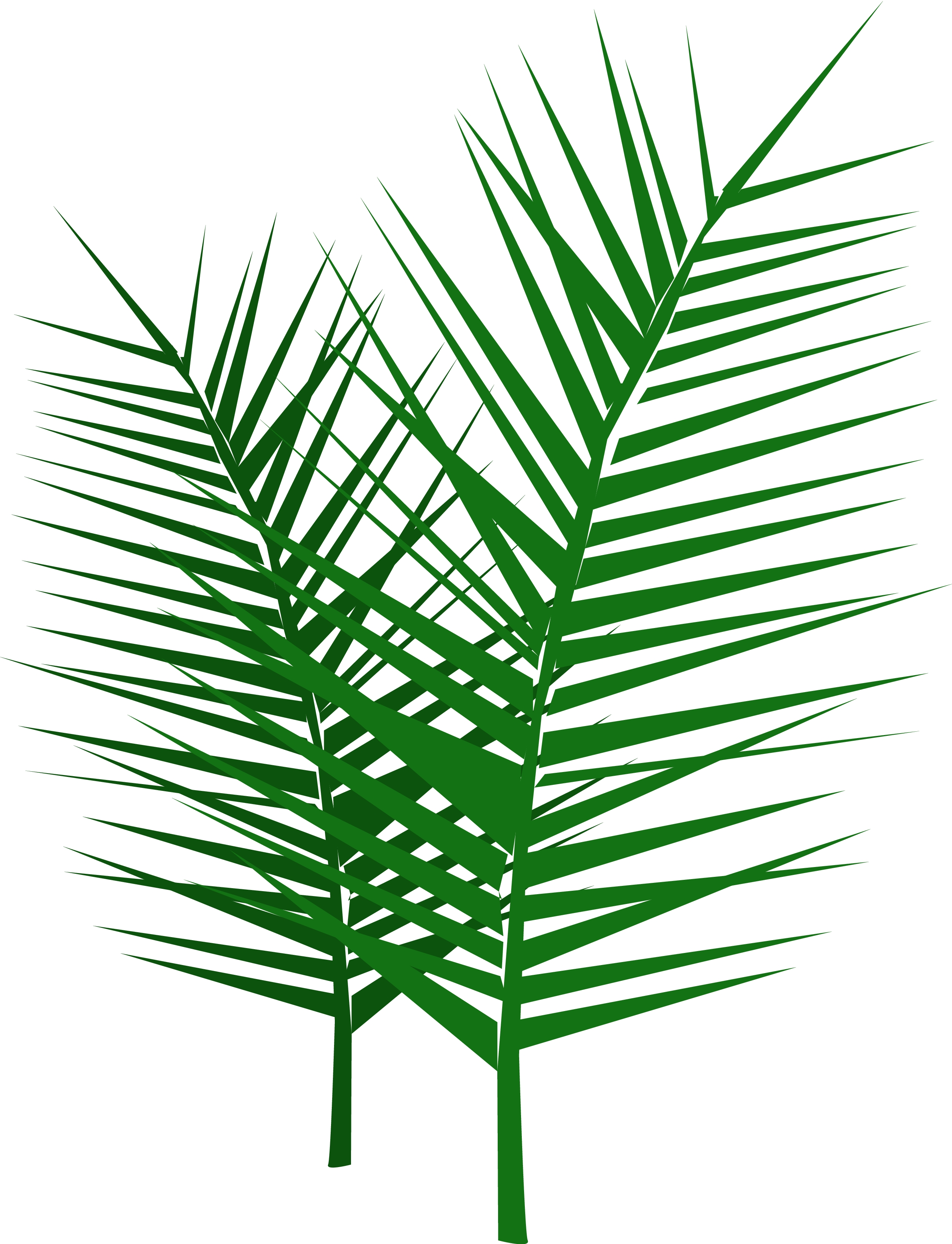 Palm Branch And Cross Clip Art ..-Palm Branch And Cross Clip Art ..-6