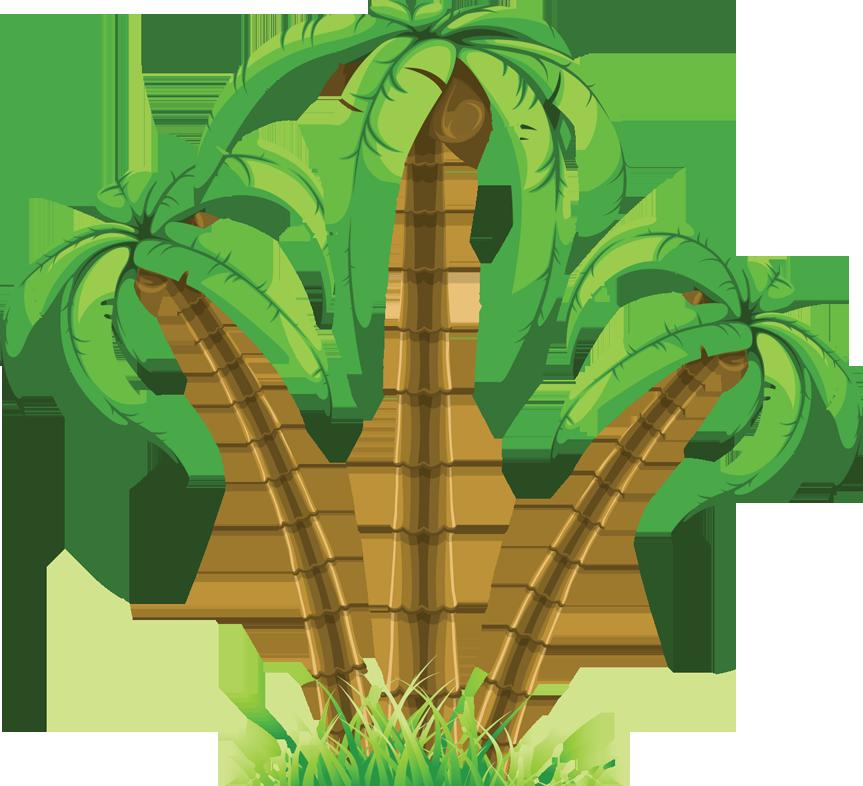 Palm Clip Art-Palm Clip Art-4