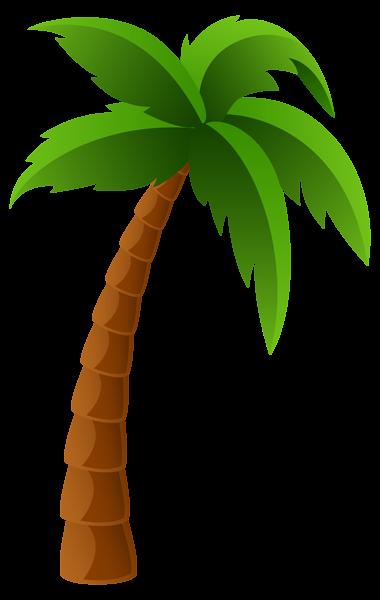 Palm tree art tropical palm trees clip art clip art palm tree 5 2 - Clipartix
