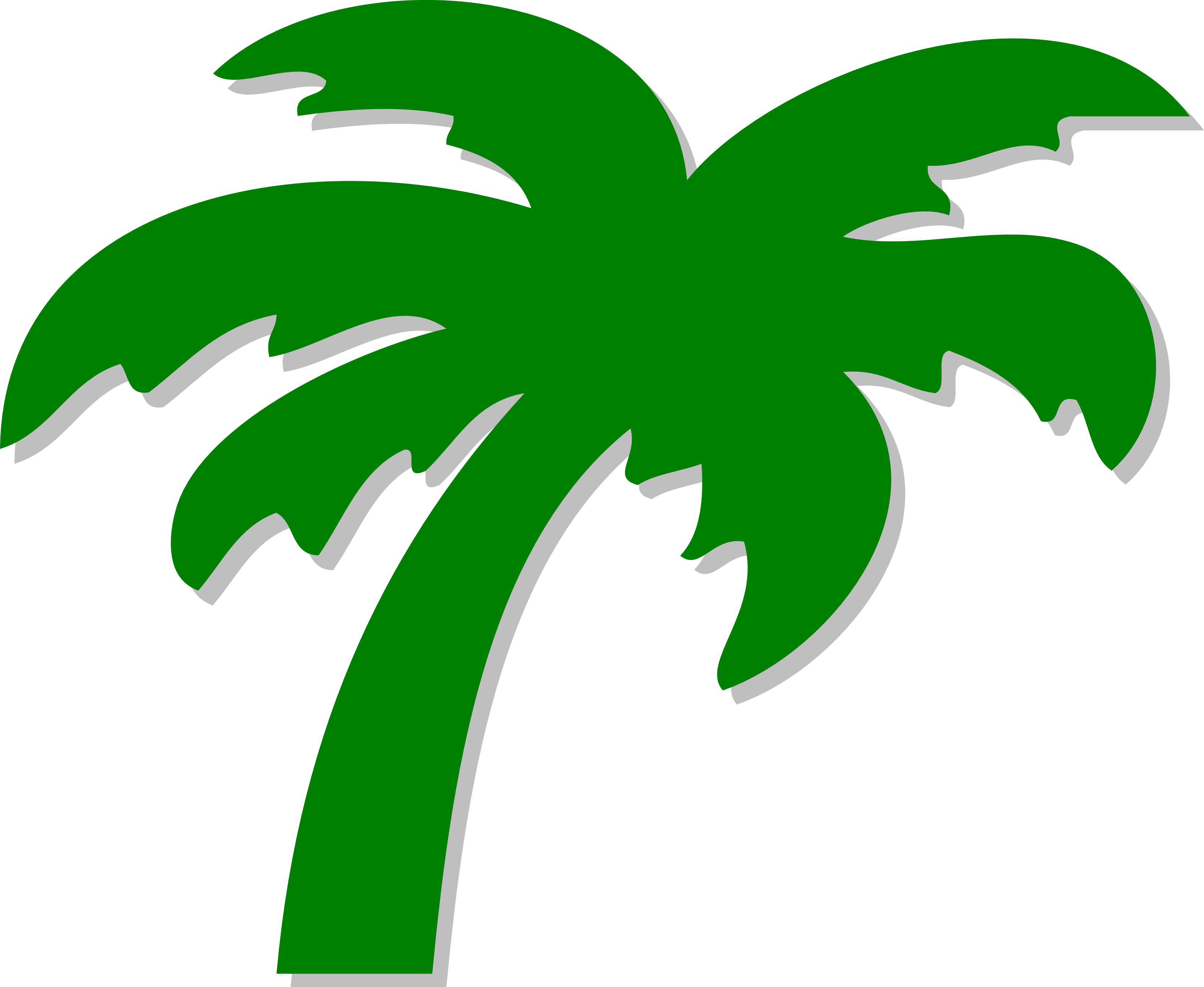 Palm Tree Clip Art-Palm Tree Clip Art-6