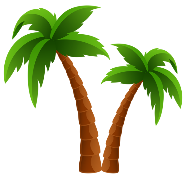 Palm Tree Clipart-Palm tree clipart-14