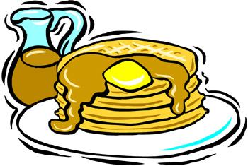 pancake clipart