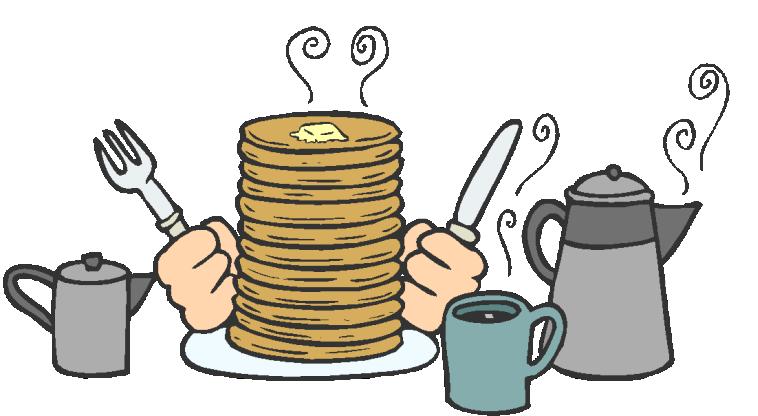 Pancake Clipart-pancake clipart-9