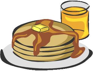 Pancake Clipart-pancake clipart-8