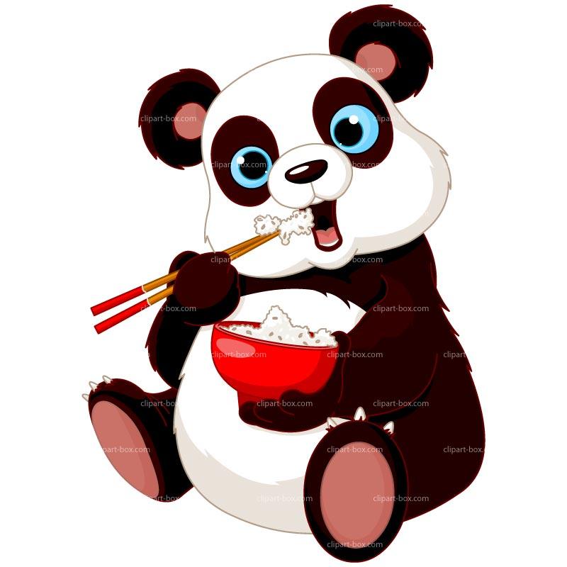 panda clipart - Clipart Panda