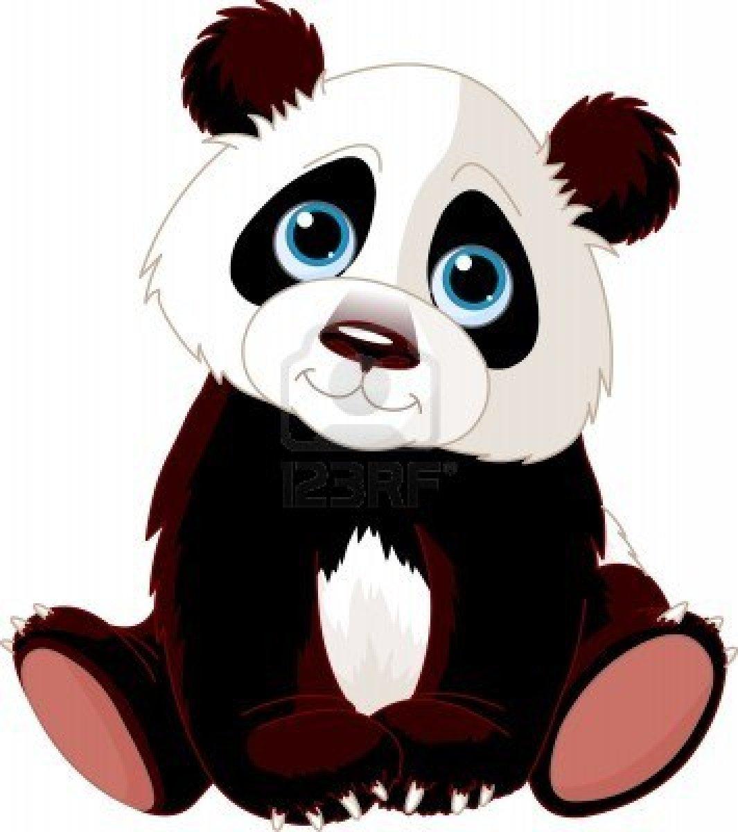 Panda 20clipart Clipart Panda .
