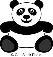 ... Panda bear - Creative design of pand-... Panda bear - Creative design of panda bear-8