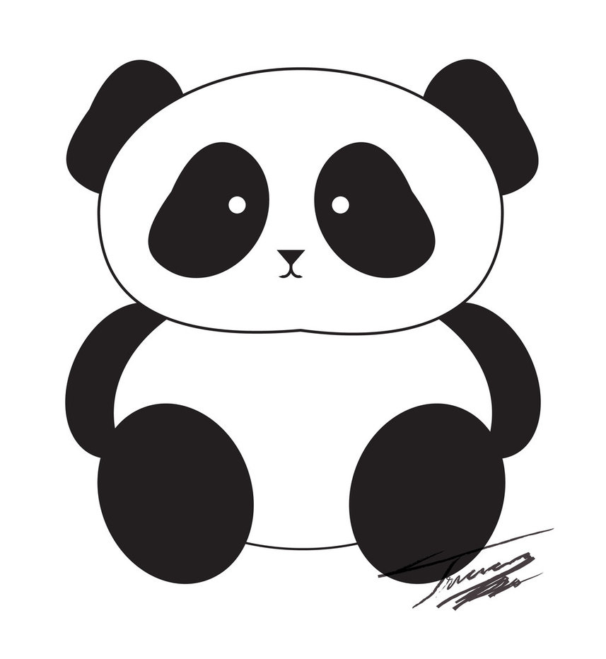 Panda clipart images free clipart images clipartwiz