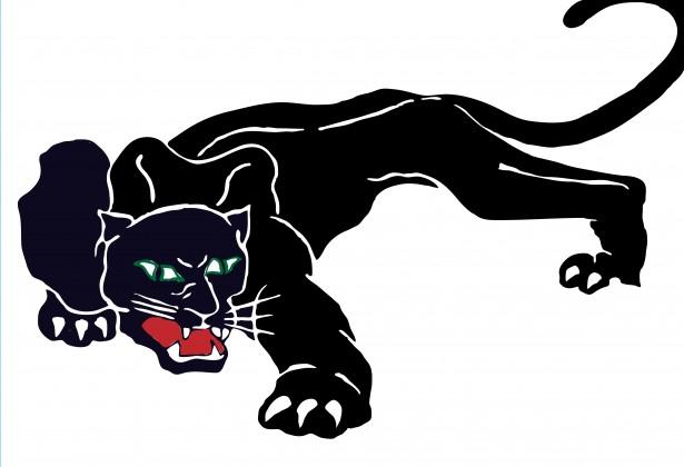 Panther Clip Art