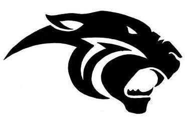 Panther logo clipart clipart kid