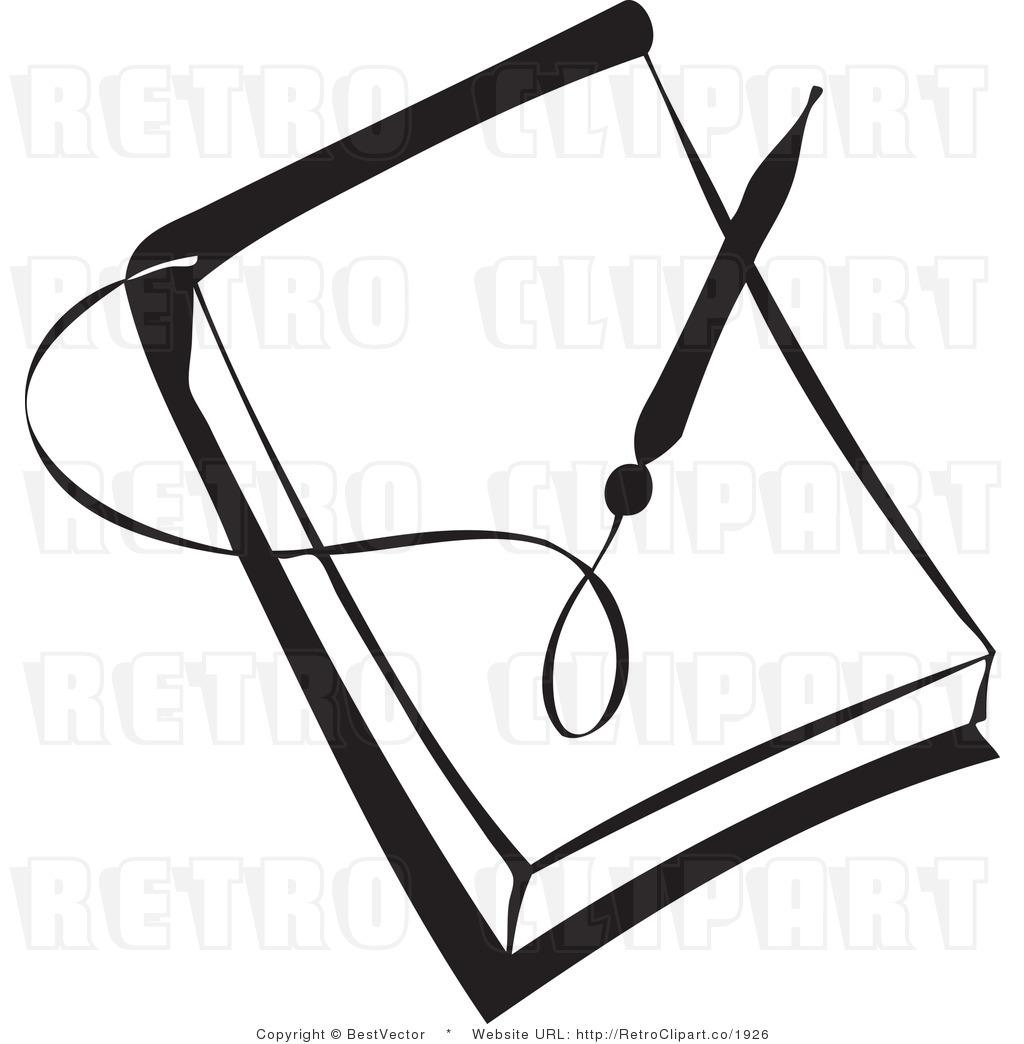 Paper Pencil Clipart% .-paper pencil clipart% .-6