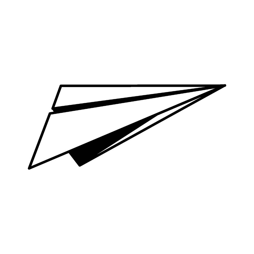 Paper Airplane Clip Art Clipart Best-Paper Airplane Clip Art Clipart Best-3